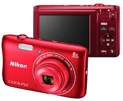 Nikon giới hạn lại số lượng mẫu máy ảnh giá rẻ Coolpix