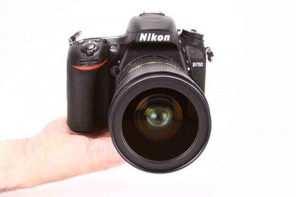 Nikon không thu hồi máy ảnh D750 lỗi đã được bán ra