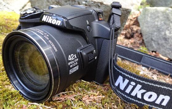 Nikon P510 Ultra zoom – Chiếc máy ảnh du lịch tốt nhất hiện nay (phần cuối)