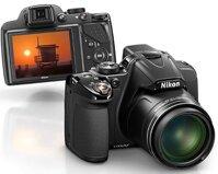 """Nikon P530 –  chiếc máy ảnh giá """"hạt dẻ"""" sở hữu zoom quang học 47x"""