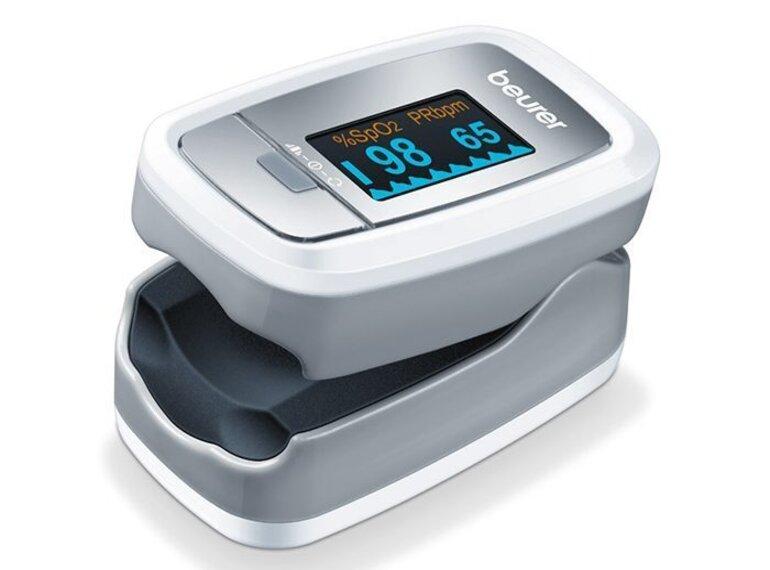 Thông số kỹ thuật máy đo SpO2 Beurer PO30