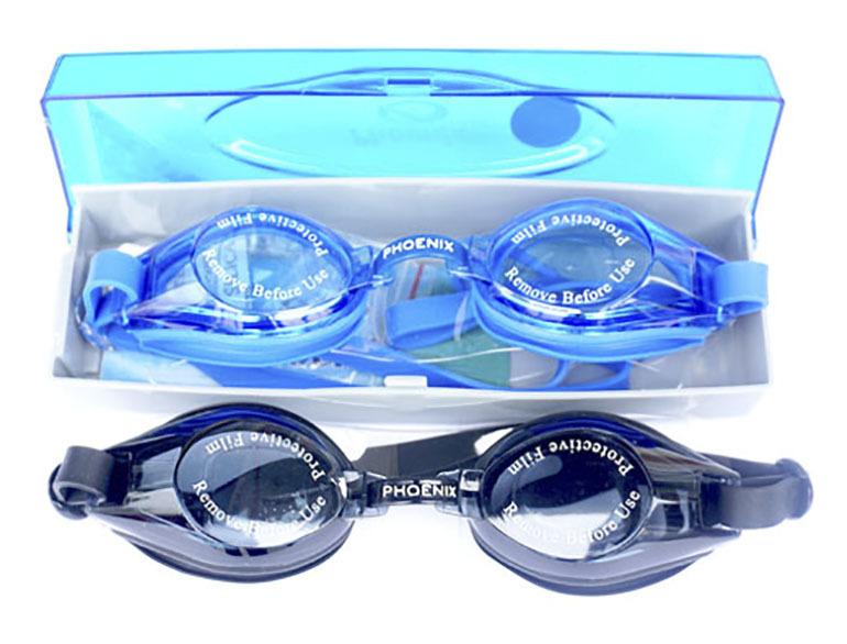 Kính bơi Phenix PN203 sự lựa chọn hoàn hảo cho các bạn trẻ hiện đại