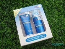 Review kem dưỡng trắng da Hada Labo Perfect White Arbutin Cream 2 trong 1