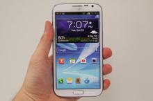 So sánh điện thoại Sony Xperia Z3 Compact và Samsung Galaxy Note 2