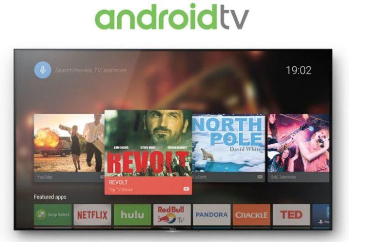 Android Tivi Sony 4K 43 inch KD-43X7500E