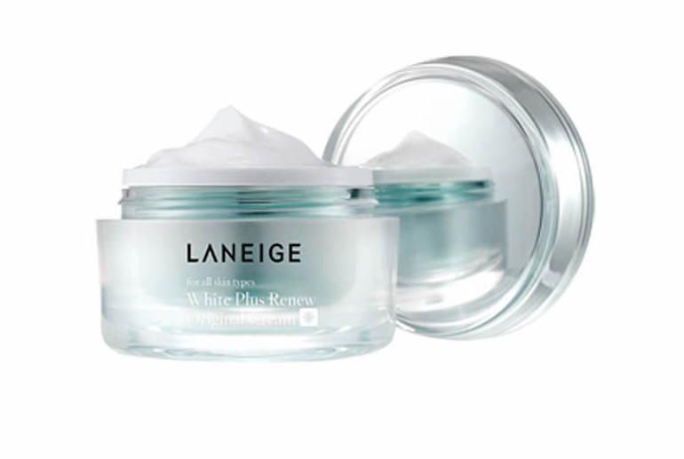 Kem dưỡng da Hàn Quốc Laneige White Plus Renew Original Cream