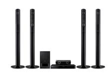 Đánh giá dàn âm thanh 3D Blu-ray Samsung HT-J5550K, trải nghiệm giải trí cao cấp