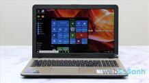 5 Mẫu laptop màn hình lớn giá rẻ dành cho dân văn phòng