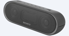 Đánh giá loa Bluetooth Sony SRS XB20