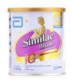 Sữa bà bầu Similac Mom IQ Plus Abbott 400g