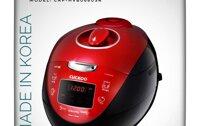 Nồi cơm điện cao tần Cuckoo CRP-HVB0680SR có tốt không, giá bán