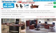 Nội thất Anh Quân – Cung cấp đồ nội thất văn phòng chính hãng giá rẻ