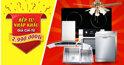 Nội Thất Kường Minh – Chuyên cung cấp phân phối thiết bị nhà bếp, phòng tắm, quạt trần đèn trang trí Hiện Đại, Thông Minh, Giá Tốt trên toàn quốc