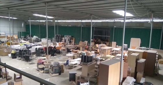 Nội thất Lương Sơn – Địa chỉ quen thuộc mua nội thất văn phòng và gia đình giá rẻ