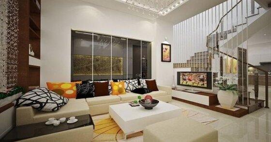 Nội thất phòng khách đẹp hiện đại có ưu điểm gì nổi bật
