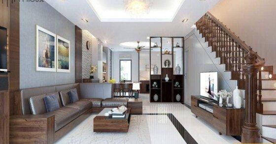 Nội thất phòng khách nên bố trí những món đồ nào?