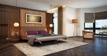 Nội thất phòng ngủ hiện đại – Kinh nghiệm thiết kế không thể bỏ qua