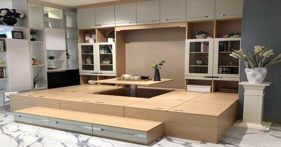 Nội thất thông minh – Xu hướng nội thất hiện đại