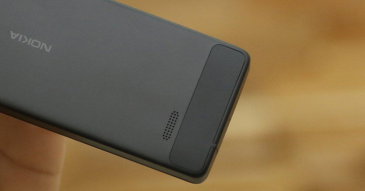 Nokia 515: Điện thoại di động phổ thông có giá đắt hơn cả smartphone