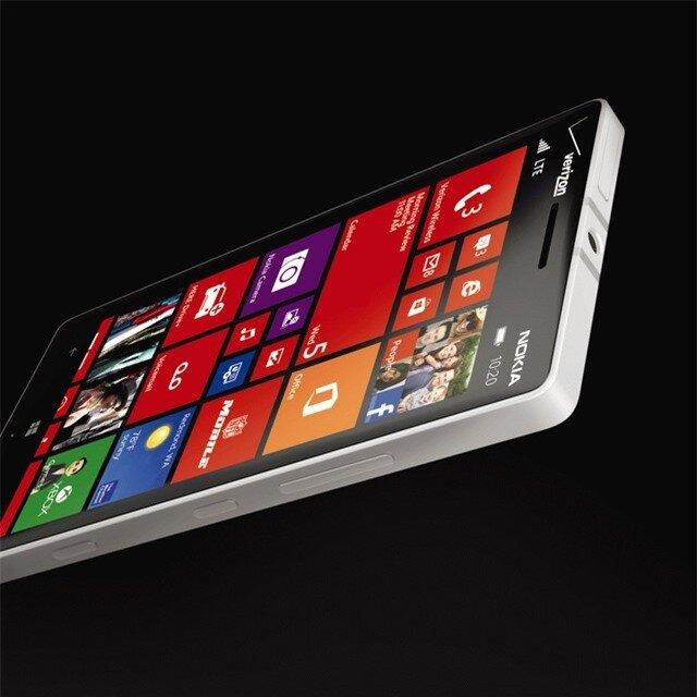 Nokia chính thức ra mắt smartphone Lumia Icon: Màn hình Full HD, camera 20MP, giá 199 USD