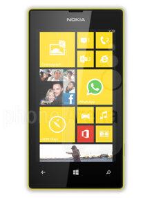 Nokia Lumia 520 bắt đầu được cập nhật Lumia Cyan tại 25 quốc gia