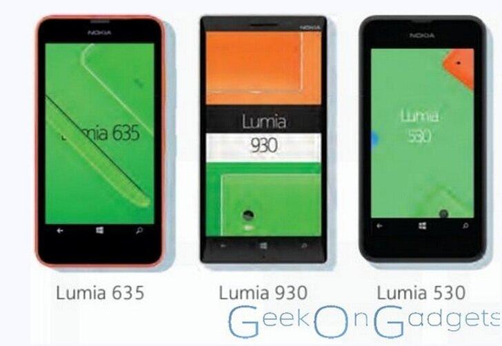 Nokia Lumia 530 hai sim được cấp chứng nhận  bởi FCC