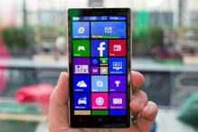 Nokia Lumia 930 cập bến châu Âu trong tuần này