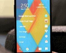 Nokia ra mắt Z Launcher độc đáo dành cho Android