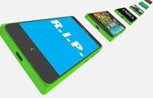 Nokia X chạy Android sẽ chuyển sang Windows Phone