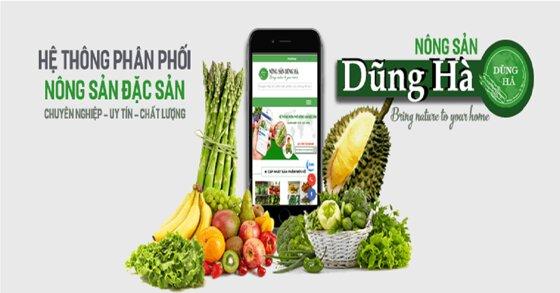 Nông sản Dũng Hà chuyên cung cấp các mặt hàng khô cho toàn hệ thống siêu thị tại Hà Nội
