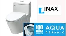 Những lí do giúp cho bồn cầu Inax được ưa chuộng trên toàn thế giới