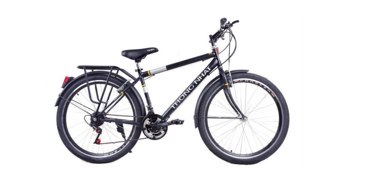 Xe đạp trẻ em 2 bánh Thống Nhất có tốt không? Giá bao nhiêu?