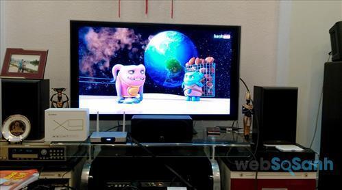 Chọn Android tivi box phù hợp với các thiết bị khác