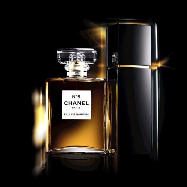 Nước hoa Chanel No.5 Eau de parfum spray- mùi hương quyến rũ, dịu êm đầy nữ tính