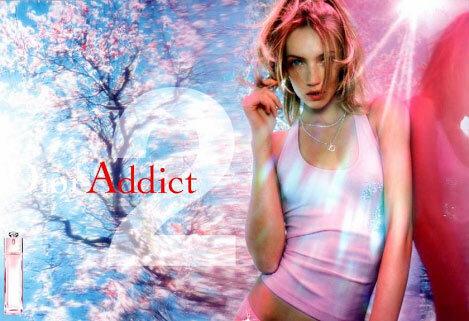 Nước hoa Dior Addict 2 – hương hoa cỏ trái cây nữ tính và quyến rũ