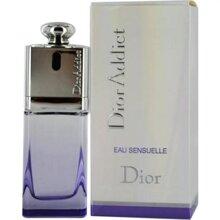 Nước hoa Dior Addict Eau Sensuelle for women – mùi hương nhẹ nhàng, dịu dàng đầy quyến rũ
