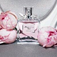 Nước hoa Dior Blooming Bouquet – hương thơm của hoa cỏ mùa xuân