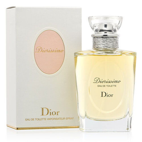 Nước hoa Dior Diorissimo Pour Femme – phong cách cổ điển đầy gợi cảm