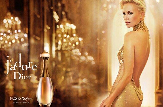 Nước hoa Dior Jadore Voile De Parfum – Hương hoa cỏ dại đằm thắm và quyến rũ