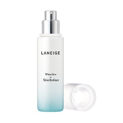 Nước hoa hồng dưỡng trắng Laneige White Dew Skin Refiner có tốt không ?