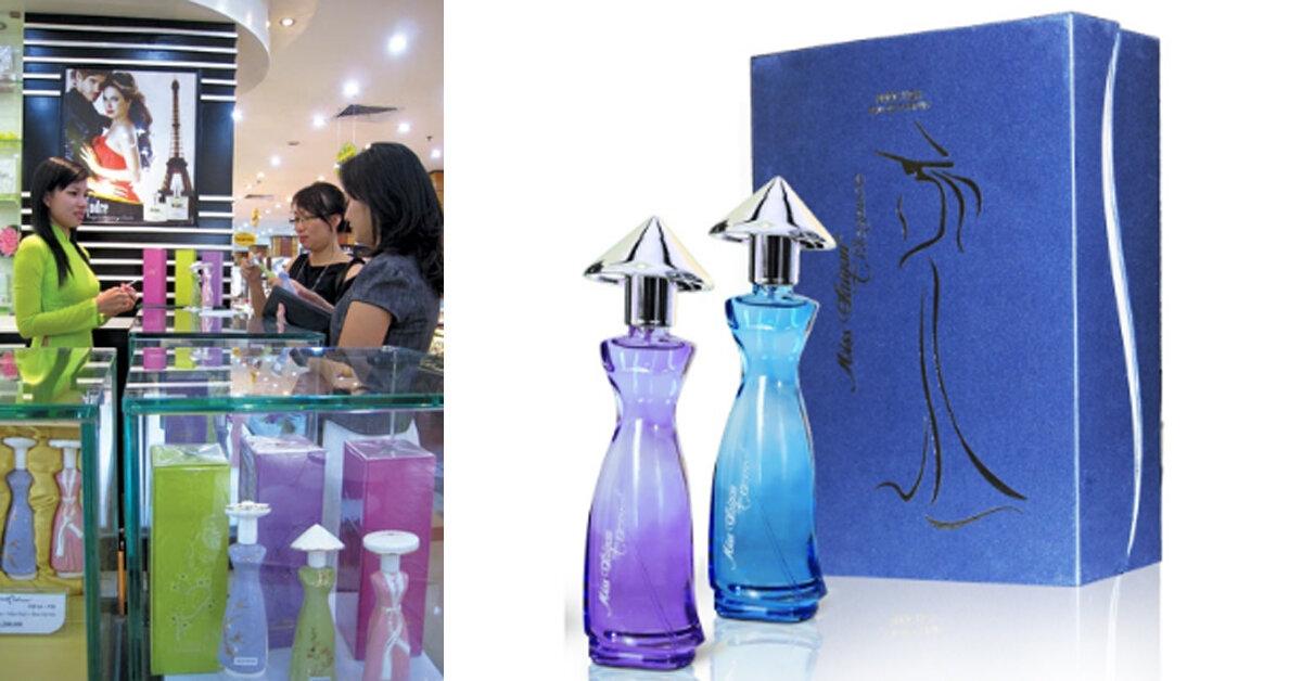 Nước hoa Miss Sài Gòn có thơm không ? Bán ở đâu ? Giá rẻ nhất bao nhiêu ?