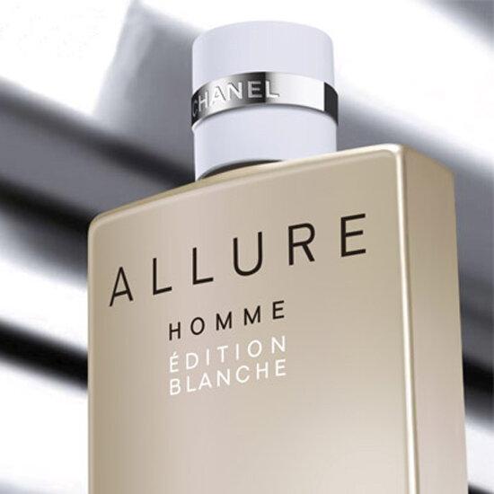 Nước hoa nam Chanel Allure Homme Concentree EDT – mùi hương cho chàng thêm tự tin và năng động