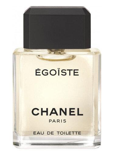 Nước hoa nam Chanel Egoiste – hương thơm cổ điển, nam tính và gợi cảm