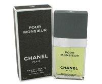 Nước hoa nam Chanel Pour Monsieur – Mùi hương cay nồng cho chàng thêm chững chạc và lịch lãm