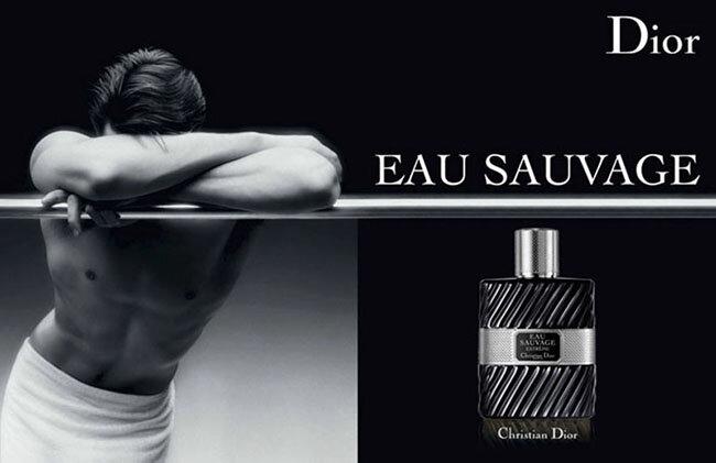 Nước hoa nam Dior Eau Sauvage Extreme For Men – hương thơm giản dị, nam tính và đầy tươi mới