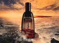 Nước hoa nam Fahrenheit Absolute Dior for Men - mùi hương nam tính, nồng nàn đầy bí ẩn
