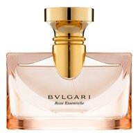 Nước hoa nữ Bvlgari Rose Essentielle Eau de parfum - chai nước hoa cho ngày hè thêm ngọt ngào