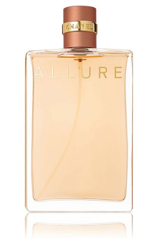 Nước hoa nữ Chanel Allure for Woman EDP – hương thơm vani phương Đông ngọt ngào pha lẫn cổ điển