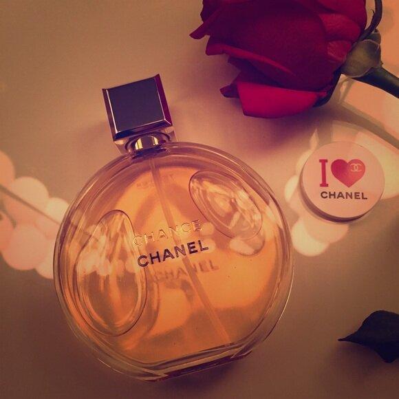 Nước hoa nữ Chanel Chance Eau de toilette – hương thơm cổ điển, thanh lịch đầy tinh tế