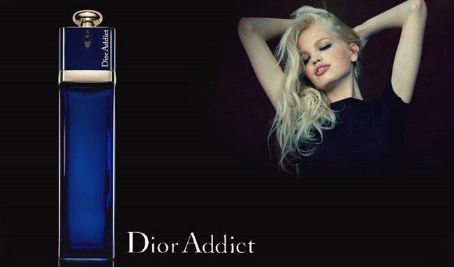 Nước hoa nữ Dior Addict Eau de parfum – mạnh mẽ, gợi cảm đầy thanh lịch